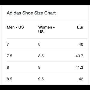 Adidas Shoes - Adidas Samoa Pink size 8.5